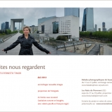 Les Limites nous regardent, festivals 2012 (balades photographiques de Seyssel + Nuits photographiques de Pierrevert)