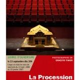 La Procassion, Bligny