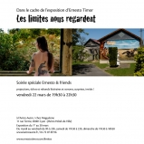 Ernesto & friends, L'Antre Autre, Lyon, 2013