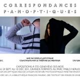 Correspondances panoptiques, Fleury-Mérogis / Ste Geneviève des bois, 2011
