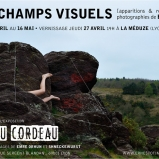 Mes champs visuels, La Méduze, Lyon, 2017