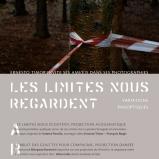 Le bruit des gouttes pour compagnie + Les Limites nous écoutent, Festival Pollen,Lyon, 2012