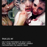Traces 05, Paris, 2009