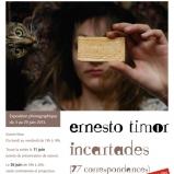 Incartades, Espace Albert Camus de Bron, Lyon, 2013