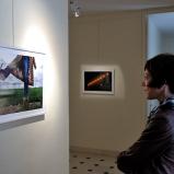 Exposition Incartades III, château de Draveil (91), oct. 2015