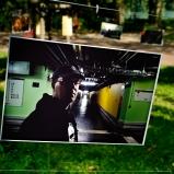 Mon lieu secret : avant-première (Dialogues en Humanité, Tête d'Or, Lyon 2013)