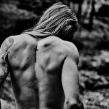 Au coin du bois - Photo © Ernesto Timor