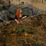 """Emmanuelle. """"Perpétuelle décadente"""". Ile Sainte-Barbe. De quoi se la raconter à tout jamais."""