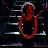 Charlotte. Institutrice, chanteuse, ancienne ouvreuse. Coursives de l'Opéra. Nouvelles figures de la maîtrise.