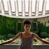 Albane, architecte. Auditorium de Lyon. Hissez les voiles — si elles sont en béton c'est encore plus beau.