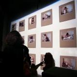 Une vue de l'expo par Angelle