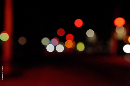 shot & printed: today | city of tiny lights | lyon