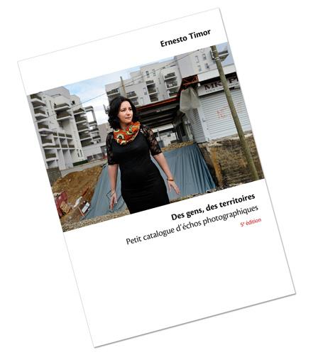 Brochure Des gens des territoires