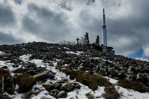 Photo © Ernesto Timor - Crêt de l'oeillon, Mont Pilat