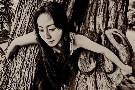 Photo © Ernesto Timor - Natsuki's rebirth