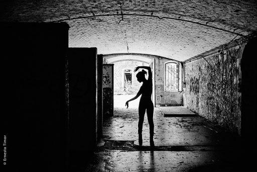 Photo © Ernesto Timor - Fantômette