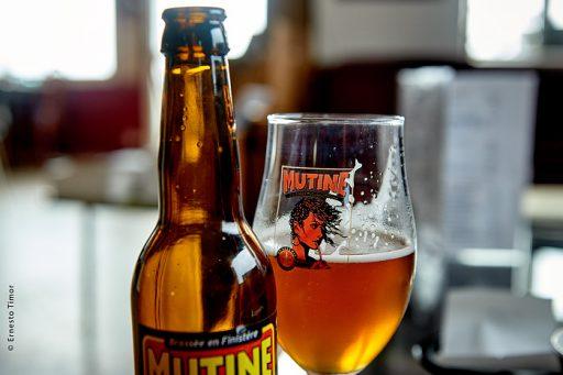 Photo © Ernesto Timor - la bière insoumise