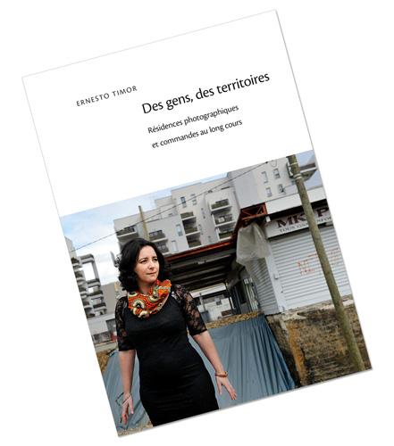 Brochure Des gens, des territoires