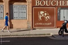 Lyon, Brotteaux, le 31 mars 2020.