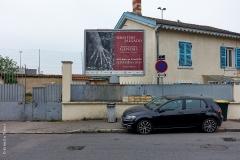 Villeurbanne, le 20 avril 2020.