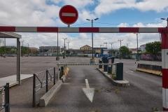 Lyon, Confluence, le 6 mai 2020.